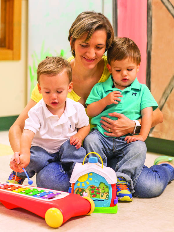 Infant and Toddler Care, Guiled of St Agnes, Child Care, daycare, Preschool, day care, Worcester MA, Charlton MA, Devens MA, Fitchburg MA, Gardner MA, Webster MA